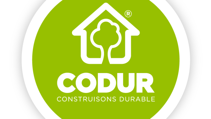 Logo Codur