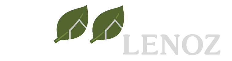 Label LENOZ - 2 feuilles