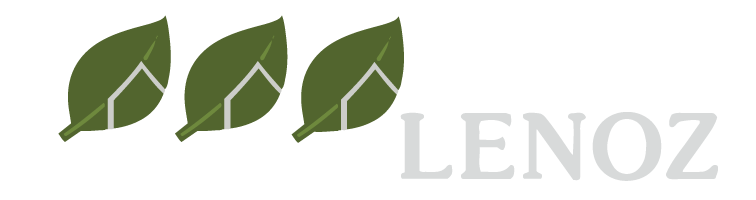 Label LENOZ - 3 feuilles