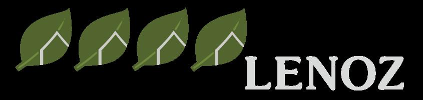Label LENOZ - 4 feuilles